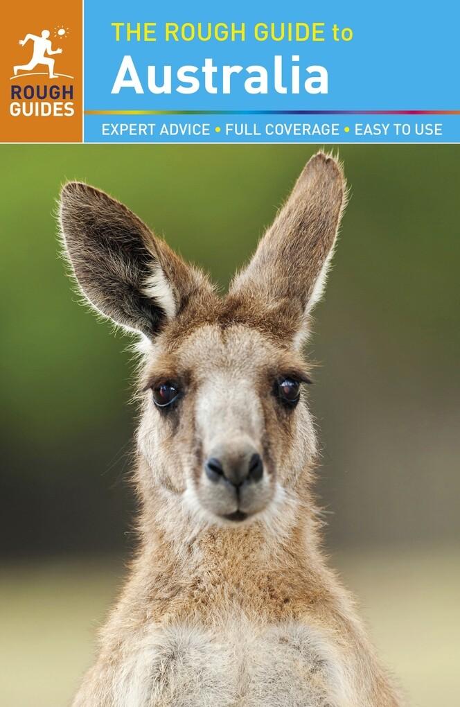 Rough Guide to Australia als eBook Download von...
