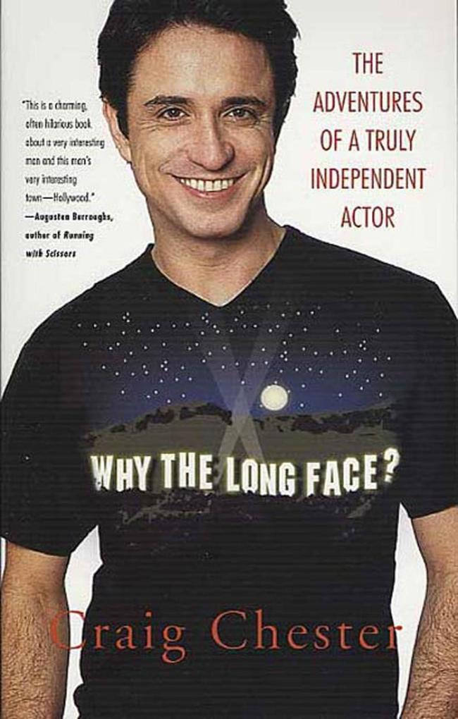 Why the Long Face? als eBook Download von Craig...