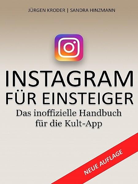 Instagram Für Einsteiger als eBook