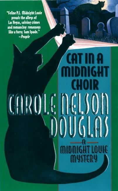 Cat in a Midnight Choir als eBook Download von ...