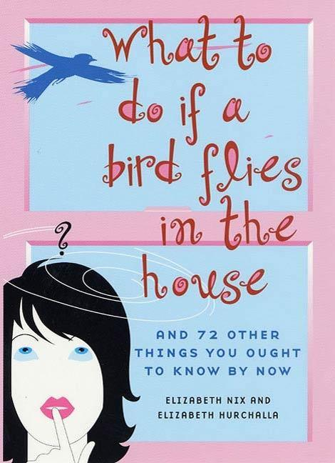What to Do If a Bird Flies in the House als eBo...