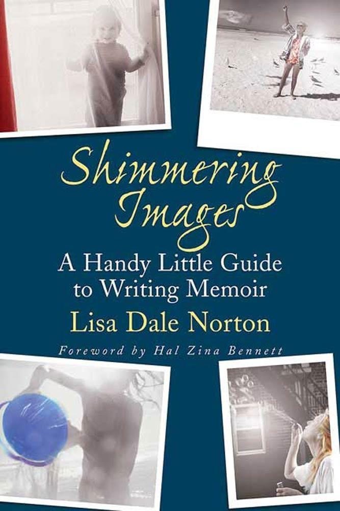 Shimmering Images als eBook Download von Lisa D...
