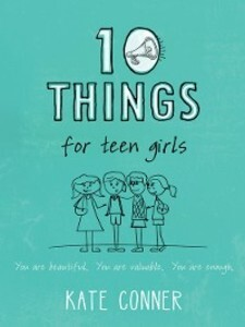 10 Things for Teen Girls als eBook Download von...