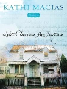 Last Chance for Justice als eBook Download von ...