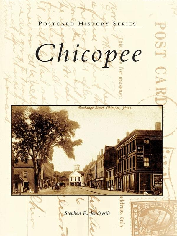 Chicopee als eBook epub