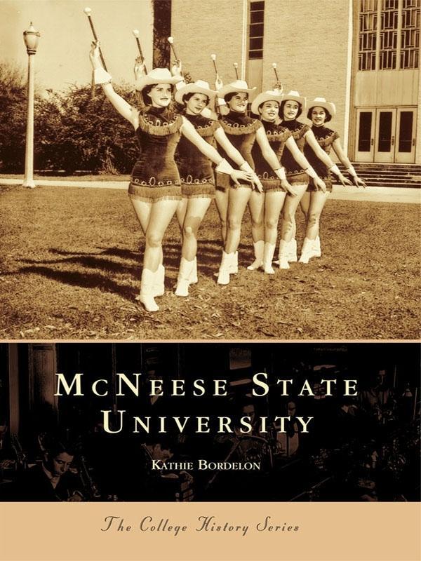 McNeese State University als eBook Download von...