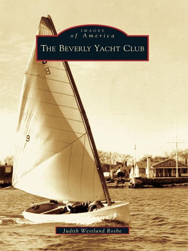 The Beverly Yacht Club als eBook Download von J...