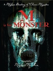 M is for Monster als eBook Download von