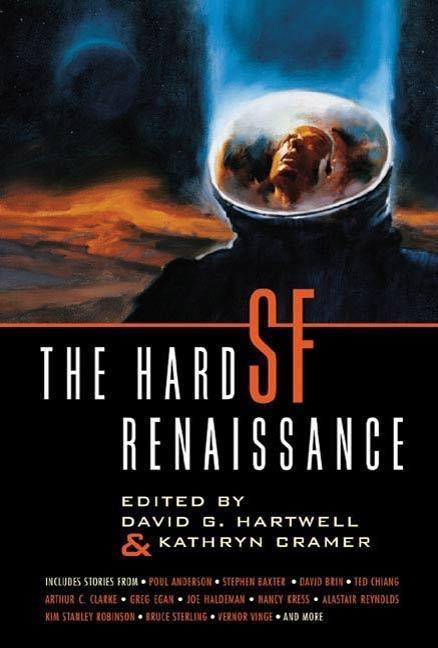 The Hard SF Renaissance als eBook Download von