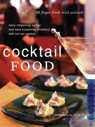 Cocktail Food als eBook Download von Mary Corpe...