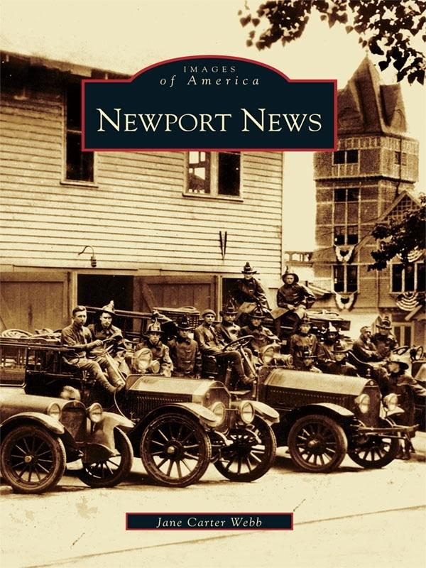 Newport News als eBook Download von Jane Carter...