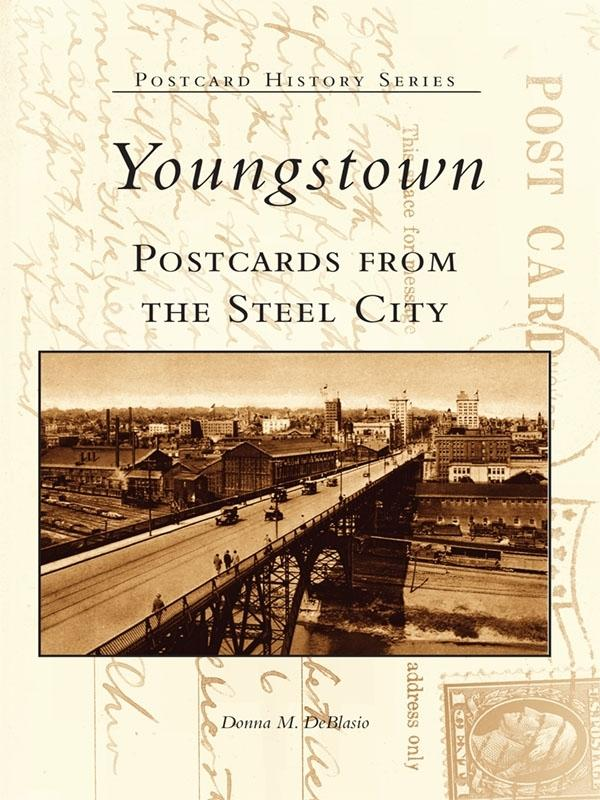 Youngstown als eBook Download von Donna M. Debl...