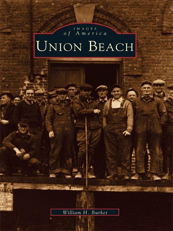 Union Beach als eBook Download von William H. B...