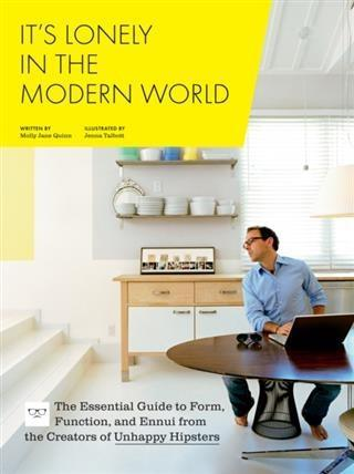 It´s Lonely in the Modern World als eBook Downl...