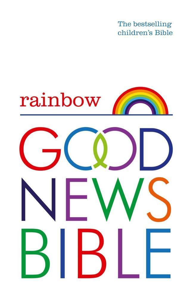 Rainbow Good News Bible (GNB) als eBook Downloa...