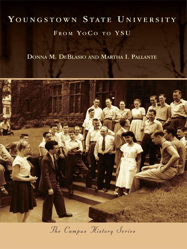 Youngstown State University als eBook Download ...