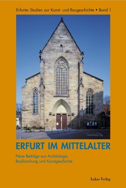 Erfurt im Mittelalter als eBook Download von Ma...