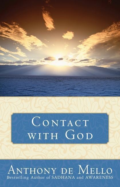 Contact with God als Taschenbuch