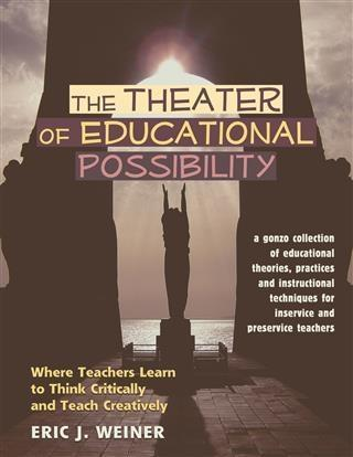 Theater of Educational Possibility als eBook Do...