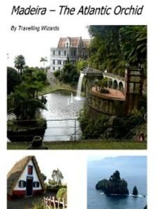 Madeira als eBook Download von Travelling Wizards