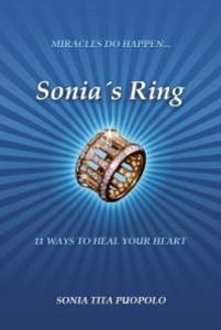 Sonia´s Ring als eBook Download von Sonia Tita ...