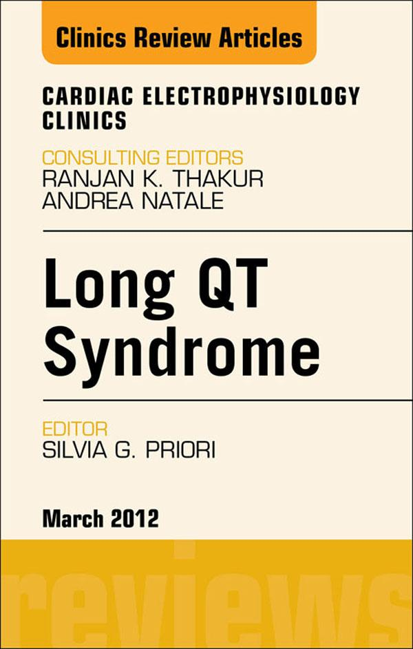 Long QT Syndrome, An Issue of Cardiac Electroph...