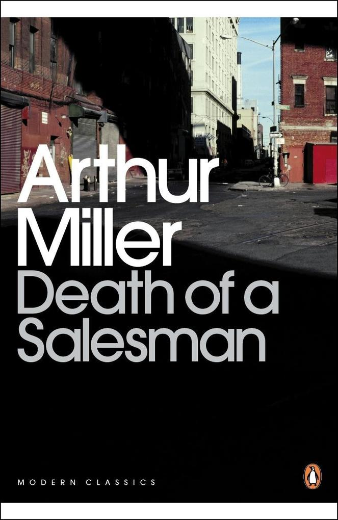 metaphors death of a salesman 1 1 death of a salesman no 254 monday jan 19 07:50 am act one a melody is heard, played upon a flute it is small and fine, telling of grass and trees and the horizon the curtain rises before us is the salesman's house we are aware of towering.