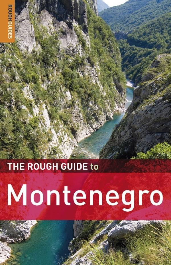 The Rough Guide to Montenegro als eBook Downloa...