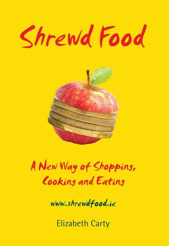 Shrewd Food als eBook Download von Elizabeth Carty