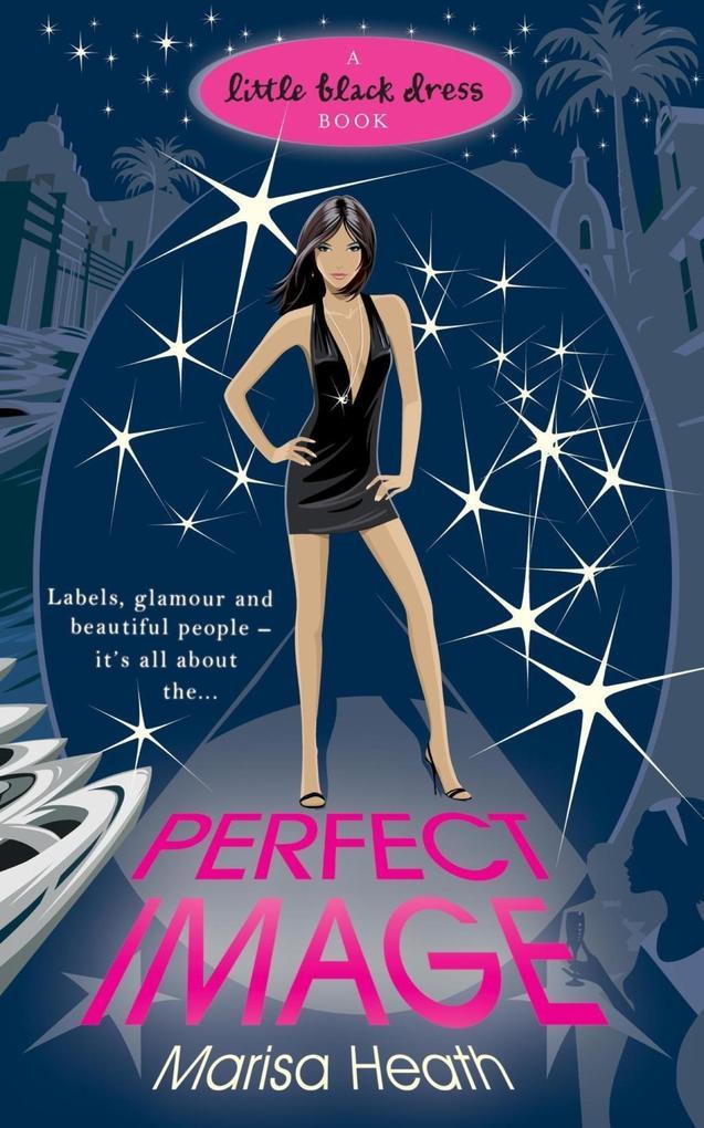 Perfect Image als eBook Download von Marisa Heath