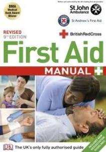 First Aid Manual als eBook Download von British...
