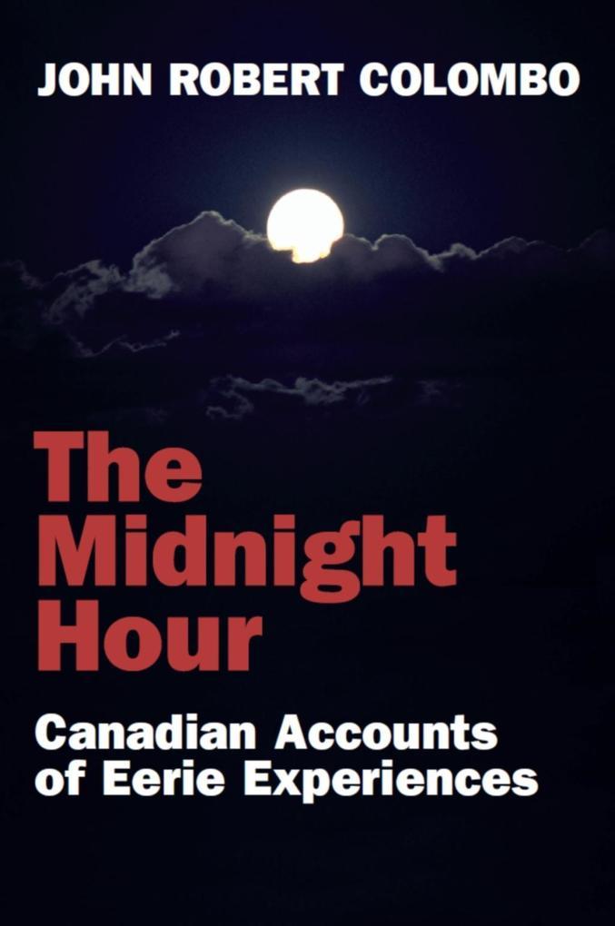 The Midnight Hour als eBook Download von John R...