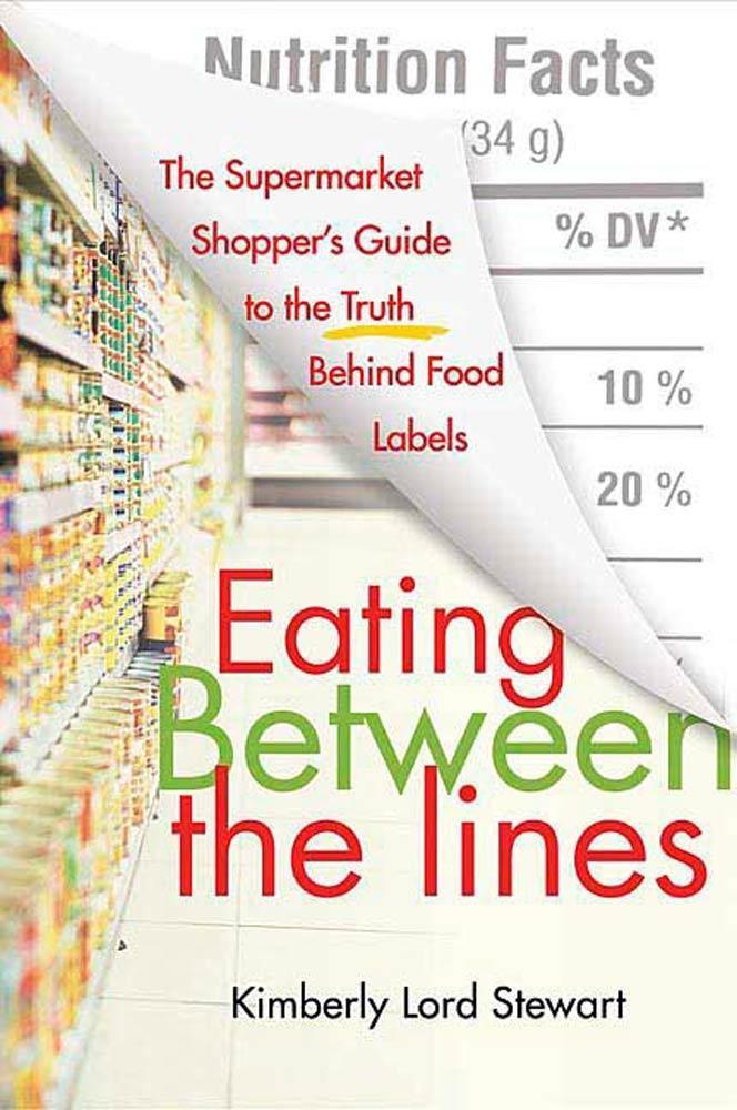 Eating Between the Lines als eBook Download von...