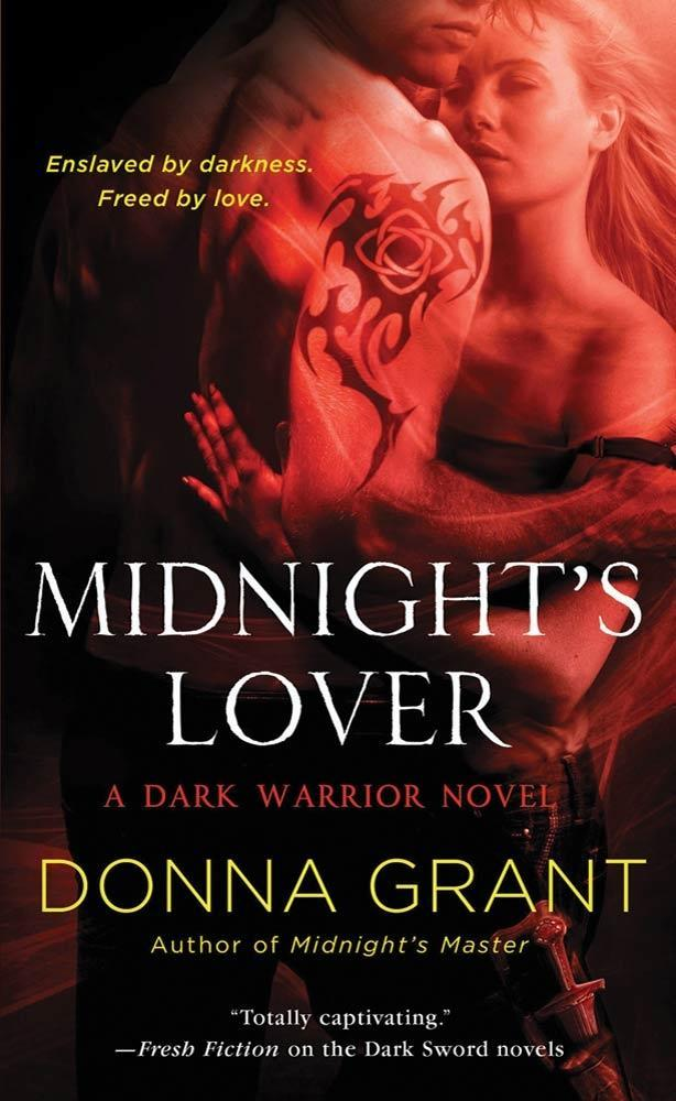 Midnight´s Lover als eBook Download von Donna G...