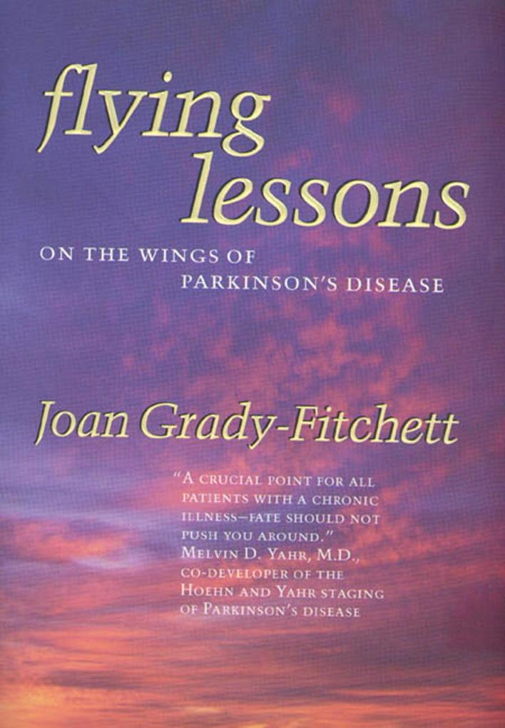Flying Lessons als eBook Download von Joan Grad...