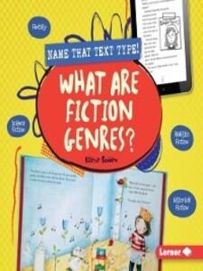 What Are Fiction Genres? als eBook Download von...