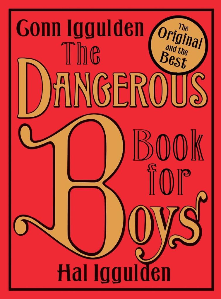 The Dangerous Book for Boys als eBook Download ...