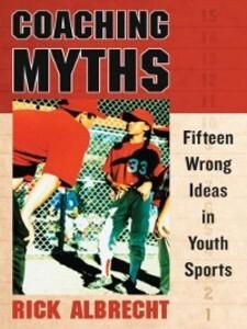Coaching Myths als eBook Download von Rick Albr...