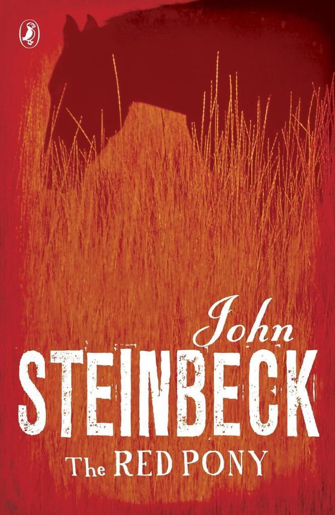 The Red Pony als eBook Download von John Steinbeck