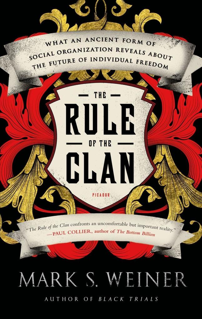 The Rule of the Clan als eBook Download von Mar...