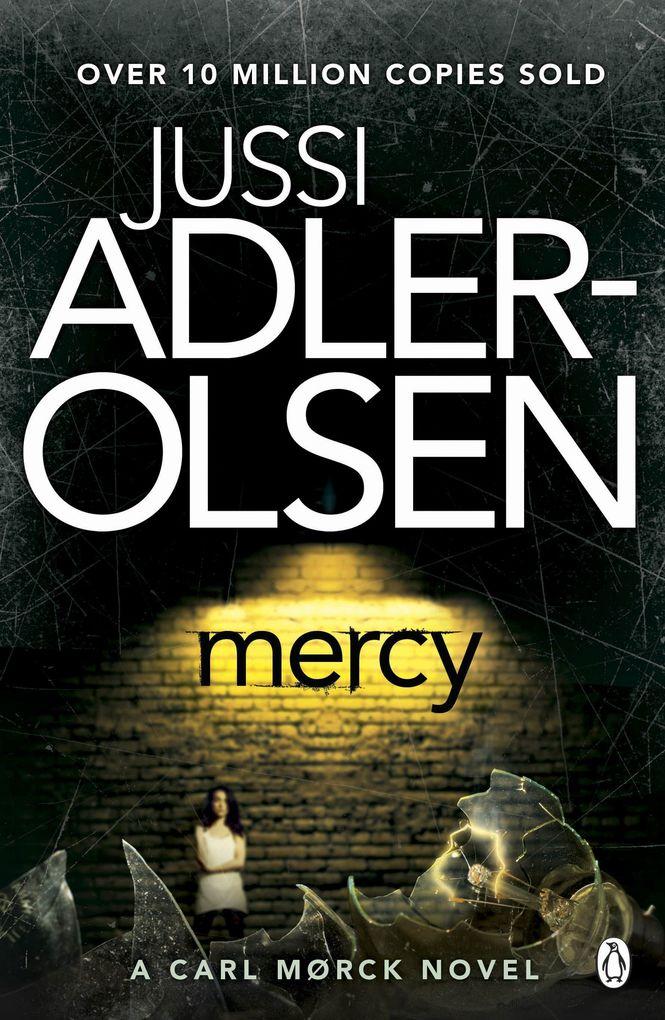 Mercy als eBook
