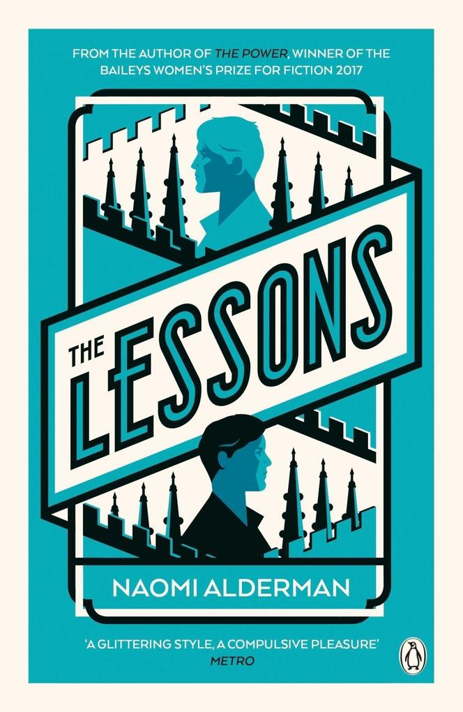 The Lessons als eBook Download von Naomi Alderman