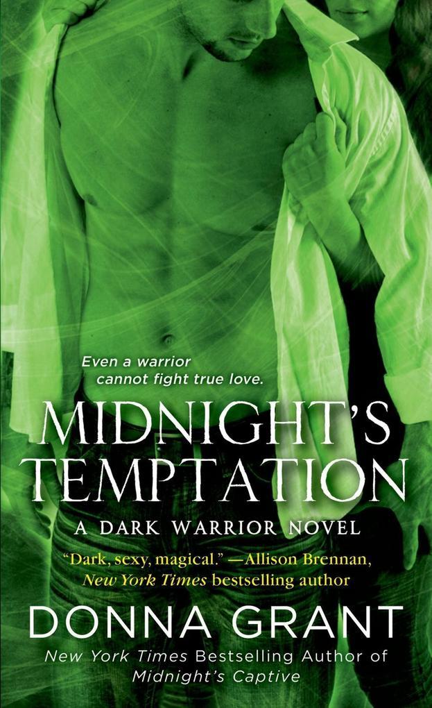 Midnight´s Temptation als eBook Download von Do...