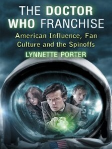 The Doctor Who Franchise als eBook Download von...