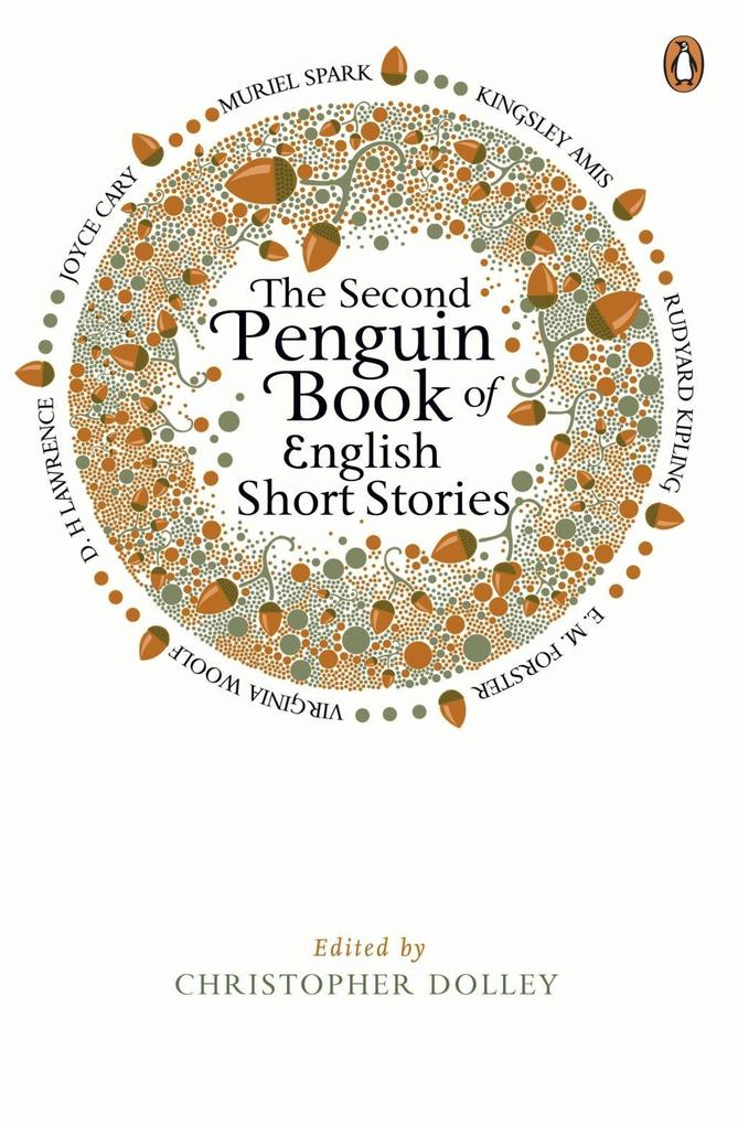 The Second Penguin Book of English Short Storie...
