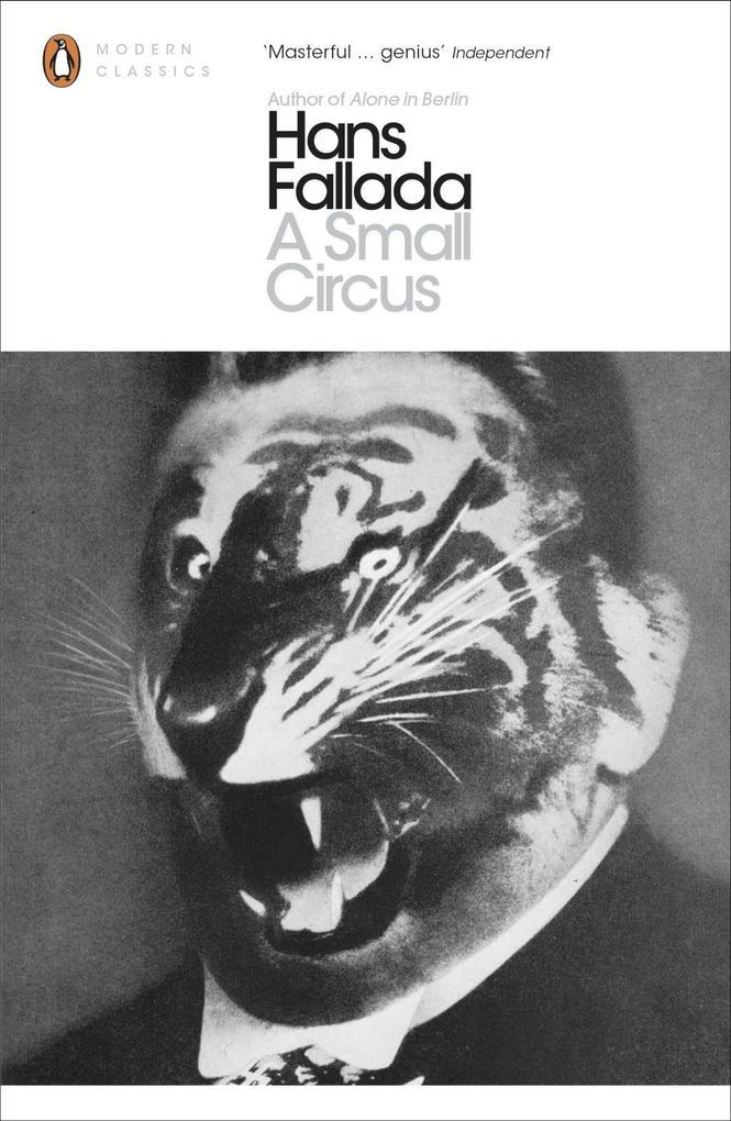 A Small Circus als eBook Download von Hans Fallada