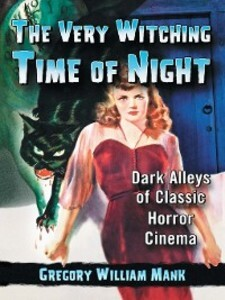 The Very Witching Time of Night als eBook Downl...