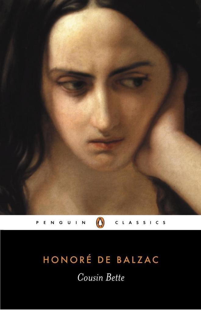 Cousin Bette als eBook Download von Honoré de Balzac - Honoré de Balzac