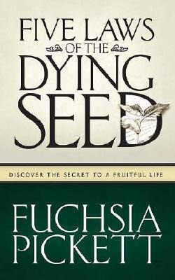 Five Laws of the Dying Seed als Buch