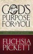 God's Purpose for You als Buch